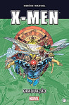 X-Men: Graduação (Heróis Marvel, #11)