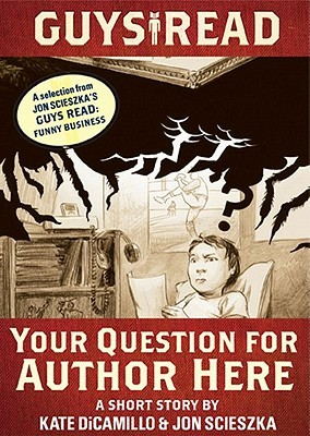 Your Question For Author Here