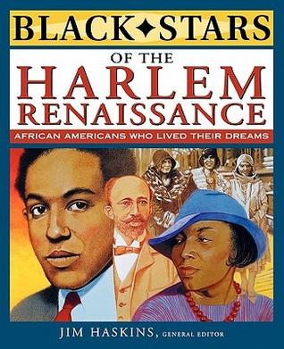 Black Stars of Harlem Renaissa