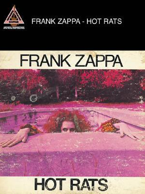 Hot Rats by Frank Zappa