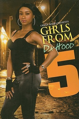Girls From Da Hood 5 by Edd McNair