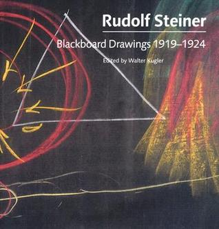 Blackboard Drawings, 1919-1924