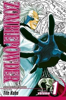 Zombie Powder: The Man With the Black Hand (Zombie Powder, #1)