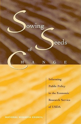 Sowing Seeds of Change: Informing Public Policy in the Economic Research Service of USDA