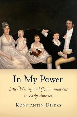 In My Power by Konstantin Dierks
