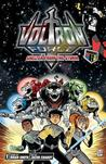 Voltron Force, Vol. 1 by Brian Smith