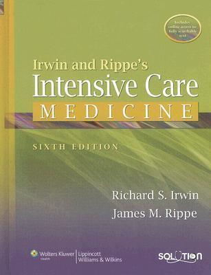 Irwin and Rippe's Intensive Care Medicine (Intensive Care Medicine