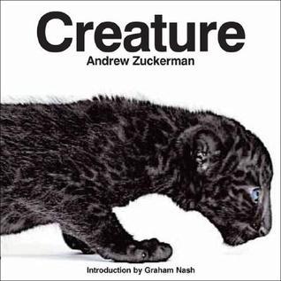 Creature by Andrew Zuckerman