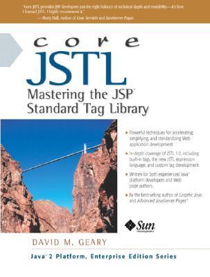 Core Jstl: Mastering the JSP Standard Tag Library