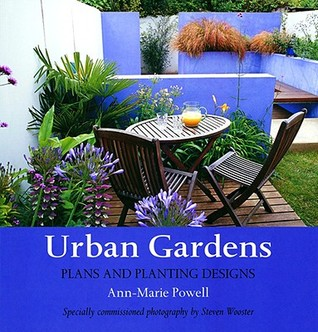 Urban Gardens: Plans and Planting Designs