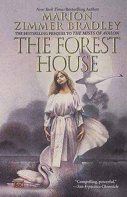 The Forest House(Avalon 2)