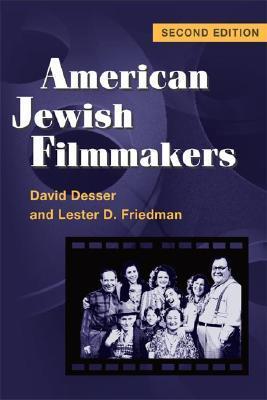 American Jewish Filmmakers (2d ed.)