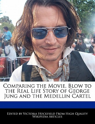 Blow the movie and book