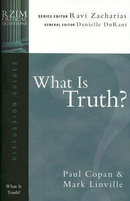 What Is Truth? (ePUB)