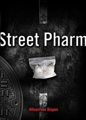 Street Pharm by Allison van Diepen