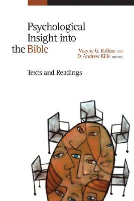 Psychological Insight Into the Bible: Texts and Readings