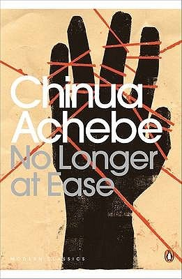 No Longer at Ease(The African Trilogy 2)