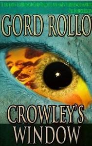 Crowley's Window by Gord Rollo