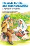 Blessed Jacinta and Francisco Marto by Anne Eileen Heffernan
