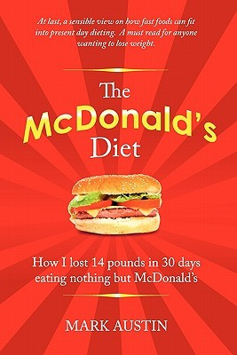 The McDonald's Diet: How I lost 14 pounds in 30 days eating nothing but McDonald's