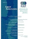Group Facilitation: A Research and Applications Journal Volume 8