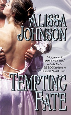 Tempting Fate (Providence, #2)