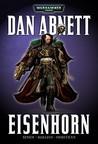 Eisenhorn by Dan Abnett