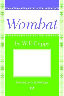 How to Attract the Wombat (Nonpareil Book, 93.)