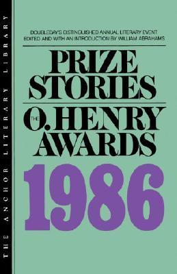 Prize Stories 1986: The O. Henry Awards