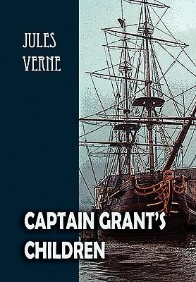 Ebook Captain Grant's Children by Jules Verne DOC!