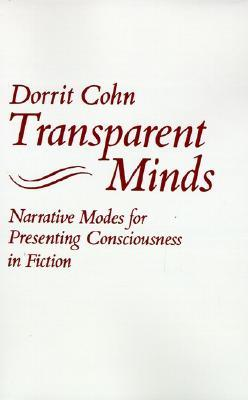 Transparent Minds: Narrative Modes for Presenting Consciousness in Fiction EPUB