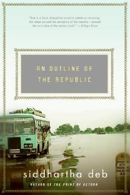 An Outline of the Republic: A Novel