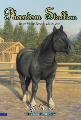 Gift horse phantom stallion 9 by terri farley 420362 negle Image collections