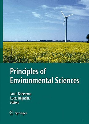 principles of environmental science Condensed to 16 chapters, principles of environmental science is perfect for a one-semester, non-majors, environmental science course.