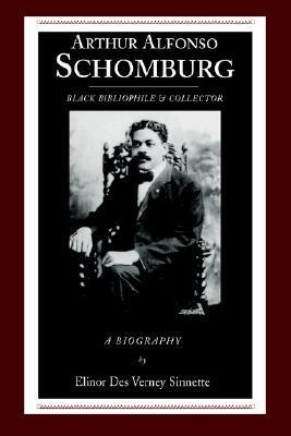 Arthur Alfonso Schomburg