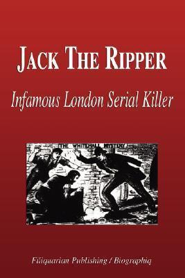 Jack the Ripper - Infamous London Serial Killer