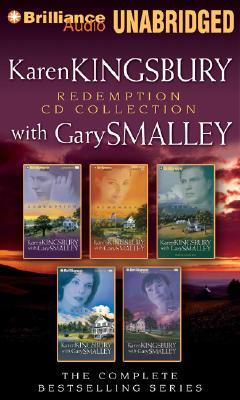 Redemption CD Collection by Karen Kingsbury