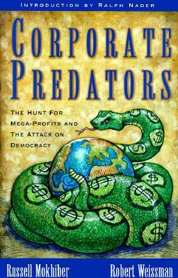 Corporate Predators by Russell Mokhiber