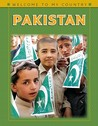 Pakistan by Karen Kwek