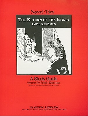 Return of the Indian, Vol. 5