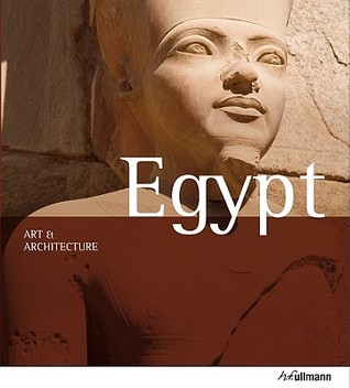 Art and Architecture Egypt (Art and Architecture Pocket Series)