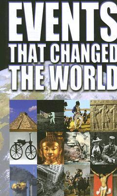 Events That Changed The World by Rodney Castleden