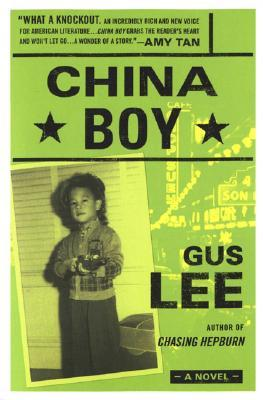 China Boy by Gus Lee