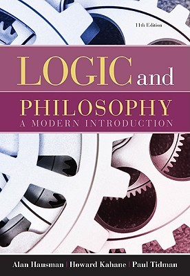 Logic and Philosophy by Alan Hausman-P2P – Releaselog