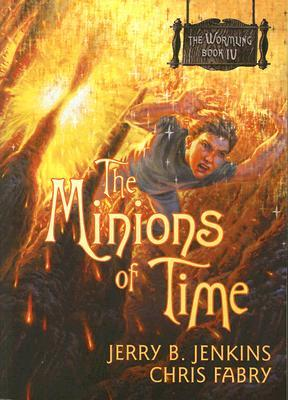 Ebook The Minions of Time by Jerry B. Jenkins TXT!