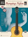 Pumping Nylon -- Complete: The Classical Guitarist's Technique Handbook, Book, DVD & CD