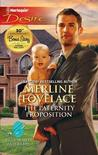 The Paternity Proposition (Dalton Twins, #1) / The Sheikh's Virgin (Desert Rogues)