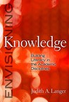 Envisioning Knowledge: Building Literacy in the Academic Disciplines