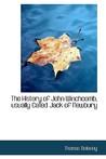 The History of John Winchcomb, Usually Called Jack of Newbury
