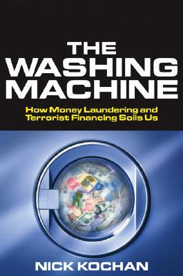 The Washing Machine by Nick Kochan